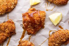The 9 Best Oven-Fried Chicken Recipes