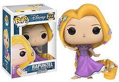 Tangled- Rapunzel