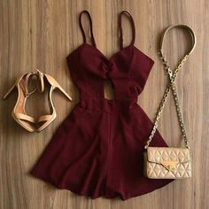 Trendy womens ready-to-wear outfits # to New Style? Fashion Mode, Teen Fashion Outfits, Outfits For Teens, Trendy Outfits, Womens Fashion, Moda Fashion, Dress Fashion, Sexy Dresses, Cute Dresses
