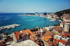 Split, Chorwacja © Pixabay