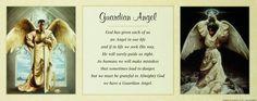 "Guardian Angel by Edward ""Clay"" Wright and Shahidah"