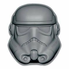 Moule à gateaux Star Wars Stormtrooper: Amazon.fr: Cuisine & Maison