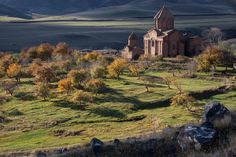 Монастырь Мармашен, X в.—с. Ваграмаберд  ~~  Marmashen Monastery, 10th Century ~~ Vahramaberd, Shirak, Armenia