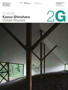 2G N.58/59 – Kazuo Shinohara