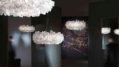 Clizia: una ninfa de luz - Bilbolamp