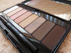 """Kat Von D - """"Saint"""" Palette Review #katvond #saintpalette #makeup"""