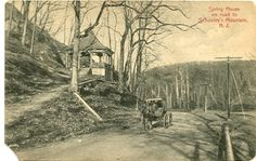 Historic Schooley's Mountain a Proven Resource for Powerful Water - Long Valley, NJ Patch