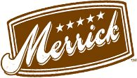 We love Merrick food and treats for cats and dogs! Kitties especially love the Cowboy Cookout and Grammy's Pot Pie.