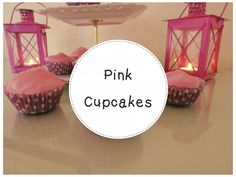 How to make delicious Pink Jell-O Cupcakes :)
