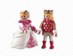 YRTS 7206 Playmobil Príncipe y Princesa Novios Boda ¡En Bolsa Precintada! | eBay