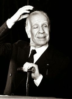 Borges todo el año: Jorge Luis Borges - Mutaciones (Imagen: Jorge Quiroga) http://borgestodoelanio.blogspot.com/2014/04/jorge-luis-borges-mutaciones.html
