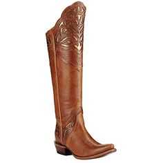 Women's Chaparral Knee High Boot * More info could be found at the image url. (This is an affiliate link) #Athletic