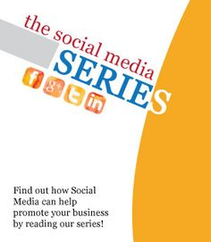 Getting Started in Social Media Series