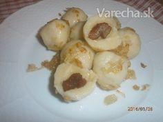 Univerzálne zemiakové cesto (fotorecept)