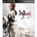 GameFly Used Games Sale: Final Fantasy XIII-2 (Xbox 360 or PS3) $20