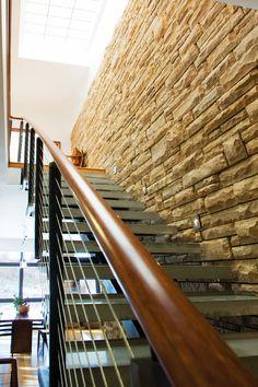 stair rail we want