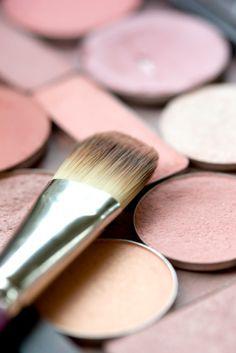 pink makeup #BeautyforBreastCancer #FragranceNet