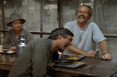 M*A*S*H , An Eye for a Tooth, ,Episode aired 11 December 1978 Season 7 | Episode 13 , mash, 4077, Mike Farrell , Captain B.J. Hunnicut,