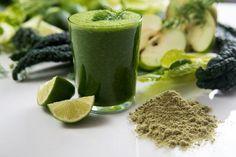 Los súper alimentos sanan nuestro cuerpo y sanan al planeta