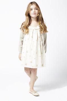 SS15 #mariechantal #kids #girl