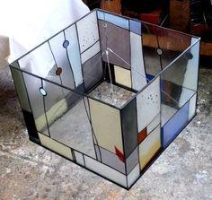 «atelier vitrail « vitrail lille «atelier 17» «création…