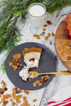 Caramel Pecan Puddin