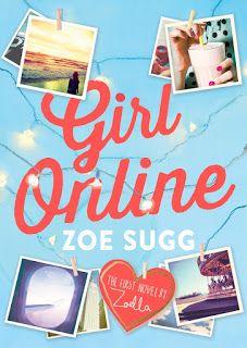 books.darids: Girl Online