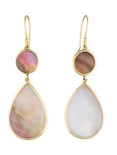 Ippolita Mother of Pearl Earrings