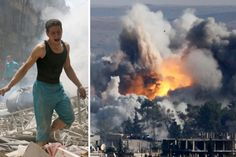 Today mediasourcesreported that the US will not pause airstrikes in Syria despite appeals from opposition activists after what appearsto be the worst US-caused…
