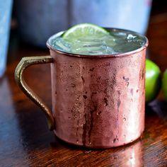 Organic Moscow Mule Cocktail Recipe   Liquor.com