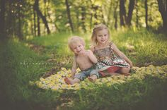 Inspiring Image of the Week by DeAnna McCasland Photography on LearnShootInspire.com #child #photography