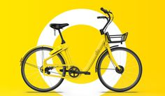 China's leading bike-sharing startup ofo is coming up with a new solution to unlock their bikes—near-field Communication (NFC) locks. Ofo announced today that their new NFC-enabled locks have been put into mass production (in Chinese) and will be placed on the streets most likely in October. With the first electronic locks that support NFC, users can pay …