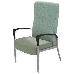 Image result for plastic egress chair arm