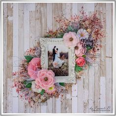 Scrap Made in Touraine: Only You - My Creative Scrapbook DT