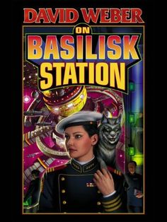 Free Book - On Basilisk Station, the first novel in the excellent Honor Harrington series by David Weber(although it gets pretty political in the middle of the series), is free in the Kindle store, courtesy of publisher Baen Books (who just joined the Amazon Kindle catalog last weekend).