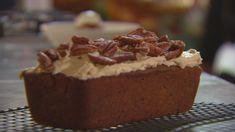 Have a look at Matt Preston's Rockstar Banana Bread Muffins from Episode 24.