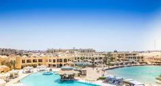 Sunny Days Palma De Mirette Resort & Spa Hurghada. Egypt