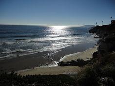 Pismo Beach, CA, photo by Shirley Hazlett
