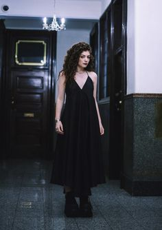 Lorde's 'Hunger Games' single is here
