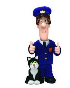 postman pat - Google Search Kids Cartoon Characters, Cartoon Shows, Cartoon Kids, Fictional Characters, Postman Pat Cake, The Devil's Own, Artful Dodger, Cheer You Up, Childhood Memories