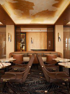 Hotel Luxurious Interior