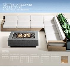 Restoration Hardware: The Marbella Outdoor Collection in Handcrafted Aluminum & Solid Teak Restoration Hardware Outdoor Furniture, Diy Outdoor Furniture, Outdoor Decor, Wooden Furniture, Furniture Dolly, Furniture Design, Cheap Bedroom Decor, Entryway Decor, Affordable Home Decor