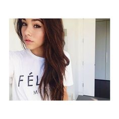 Madison Beers Beauty ❤ liked on Polyvore featuring girls, hair, madison beer e other