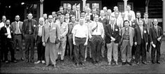 She Was the Only Woman in a Photo of 38 Scientists and Now Shes Been Identified