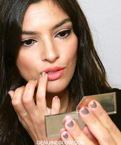 Kjaer Weis Lip Tint Compact | Spirit Beauty Lounge