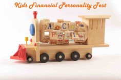 Find out your child's money personality :http://www.coursedude.com/blog/find-out-child-financial-personality/ #personalfinance #money #financialliteracy #elearning