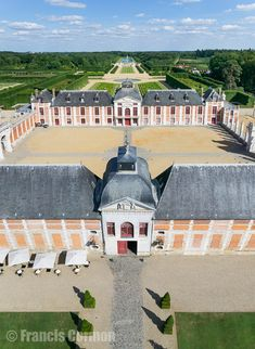 Château du Champ de Bataille  . Normandie                                                                                                                                                                                 More