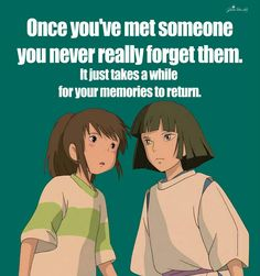 Spirited Away Quotes Unique Anime Quotes Spirited Away  Pinterest  Anime Studio Ghibli And