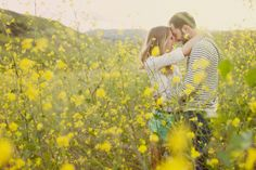 groom, flowers, honeymoon, real, Couple Portraits, Spring, romantic , engagement, engagment, fotos, photo, photography, photos, pics, picture, pictures, pre, shoot, shots, yellow, Calabasas, California