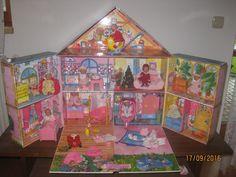 Mini Baby Born Haus gebraucht mit Zubehör ATTENTION I ONLY BUY/SELL IN GERMANY | eBay!